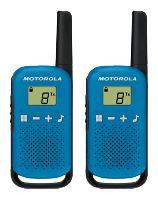 Vysílačky MOTOROLA TLKR T42 BLUE