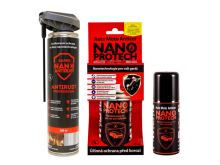Sprej antikorozní NANOPROTECH AUTO MOTO ANTICOR 75 ml