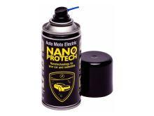 Sprej antikorozní NANOPROTECH AUTO MOTO ELECTRIC 75 ml