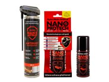 Sprej antikorozní NANOPROTECH AUTO MOTO ANTICOR 150 ml