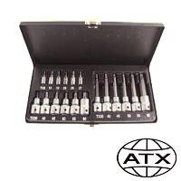 Sada 19 dílná torx - ATX profi