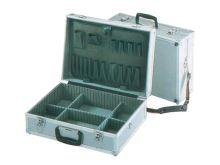 Kufr na nářadí TIPA CT730 silver