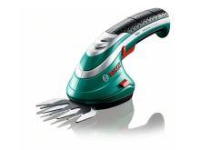 Zahradní nůžky aku Bosch Isio, 0600833100 na trávu