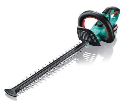 Zahradní nůžky na živý plot Bosch AHS 50-20 LI, 0600849F00, akumulátorové