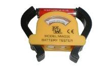 Tester baterií MW226