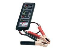 Multifunkční tester autobaterie Ansmann Power Check, 4000002/01