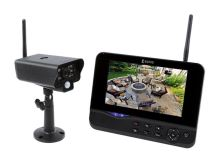 Kamera set KÖNIG SAS-TRANS60 digitální