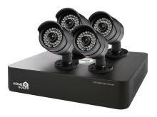 Kamera set iGET SMART HD HGDVK46704