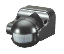 PIR senzor (pohybové čidlo)  ST09 - černá