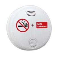 Detektor cigaretového kouře HUTERMANN ALARM CIG01