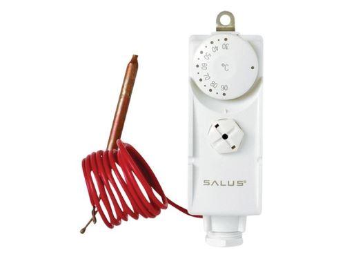 Termostat SALUS AT10F příložný