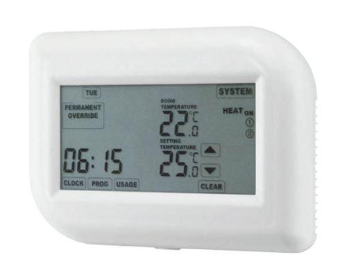Termostat HUTERMANN TE012T