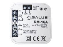 Relé pomocné RM-16A