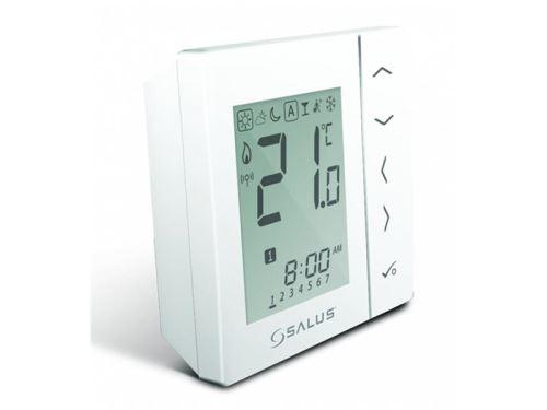 Termostat SALUS VS20WRF bezdrátový