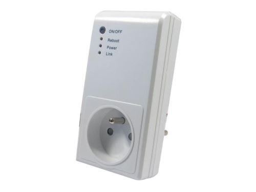 Dálkově ovládaná zásuvka Wi-Fi  Kangtai