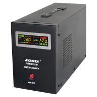 Zdroj záložní AVANSA UPS 700W 12V