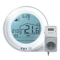 Termostat EUROSTER Q7 TX