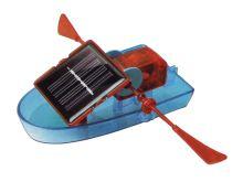 Solární stavebnice Boat