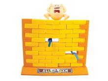 Hra Wall game