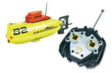 RC model ponorky T2M Sub Explorer II, vč. RC soupravy, RtR