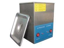 Čistička ultrazvuková VGT-1620Q 2l 50W s ohřevem, nerez