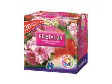Hnojivo krystalické KRISTALON balkónové květiny 20x 10 g