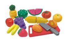 Ovoce a zelenina TEDDIES