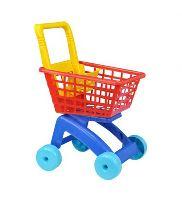 Dětský vozík nákupní TEDDIES
