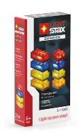 Stavebnice LIGHT STAX EXPANSION kompatibilní LEGO