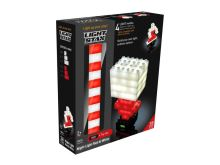 Stavebnice LIGHT STAX LAMP SETS kompatibilní LEGO DUPLO