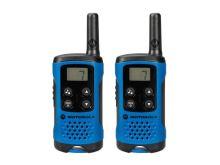 Vysílačky MOTOROLA TLKR T41 BLUE
