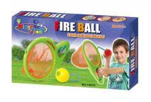 Síťka na chytání a střílení míčků G21 FIRE BALL