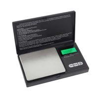Váha kapesní HADEX R276B