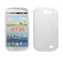 ForCell Zadní Kryt Lux S White pro Samsung i9295 S4 Active
