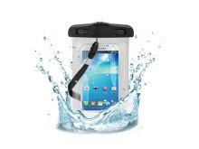 """Ochranné pouzdro na mobil proti vodě a písku Beach bag GooBay do 5"""" voděodolné do 10m"""