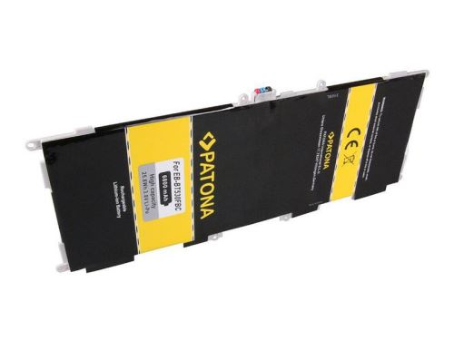 Baterie SAMSUNG GALAXY TAB 4 10.1 6800 mAh PATONA PT3169