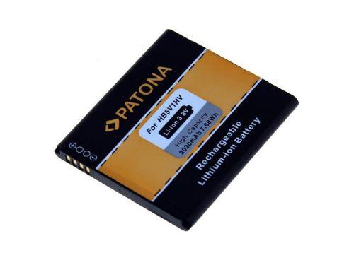 Baterie HUAWEI HB5V1HV 2020 mAh PATONA PT3071
