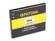 Baterie SAMSUNG EB-L1H2LLK i9260 2100 mAh PATONA PT3147