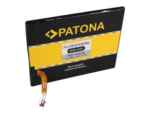 Baterie SAMSUNG GALAXY TAB 4 7.0 4000 mAh PATONA PT3165