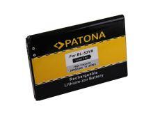 Baterie LG BL-53YH D855 3000 mAh PATONA PT3149
