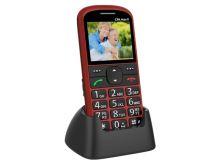 Telefon CPA HALO 11 SENIOR RED