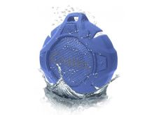 Bluetooth reproduktor Orava Crater-3 Blue