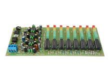 Stavebnice TIPA PT041 Audio spectrum analyzer