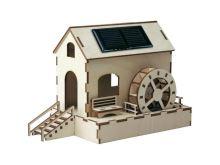 Solární stavebnice Vodní mlýn