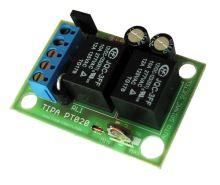 Modul TIPA PT020 -12V Automatické rozsvěcování světel automobilu