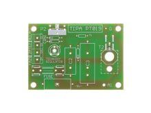 Plošný spoj TIPA PT019 Triakový regulátor výkonu 230V/10A