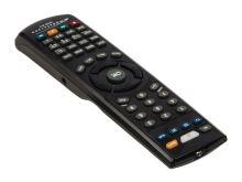 Ovladač TV dálkový univerzální KÖNIG KN-PCRC40