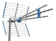 Anténa venkovní 45SLC super DVB-T Emme Esse