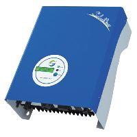 Měnič napětí Samil SolarRiver 3000TL - vyhovuje Zelené Úsporám