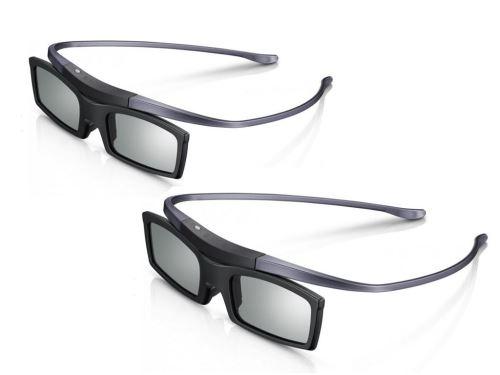 3D brýle Samsung SSG-5100GB originální sada 2 ks Samsung BN96-31824A